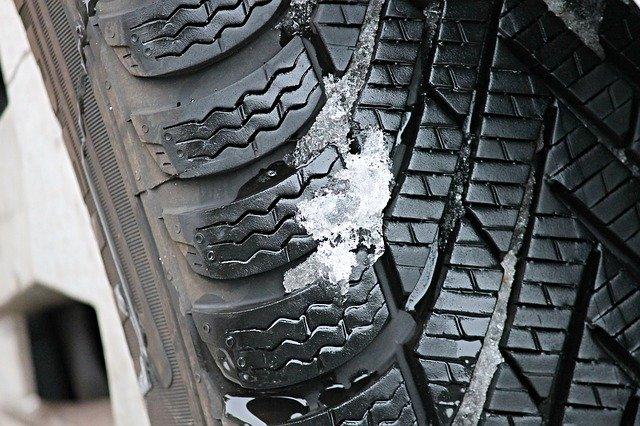 Čas je, da zamenjate zimske pnevmatike